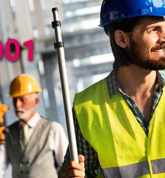 Nueva ISO 45001